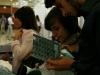 Napoli, Italia 11/10/2012 - Orientasud, il salone delle opportunità alla sua Tredicesima edizione. Ph. Katia Di Ruocco Ag. Controluce