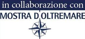 Mostra d'Oltremare logo